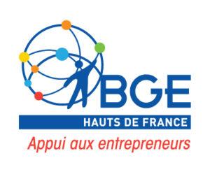 Logo BGE Hauts de France